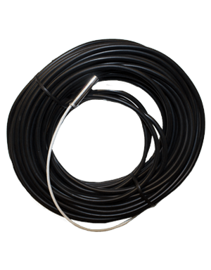 Hot water system sensor cables